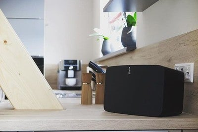 #sonos #play5 #music #hiphop #beats #apple #siemens #kitchen #sound #cooking #living
