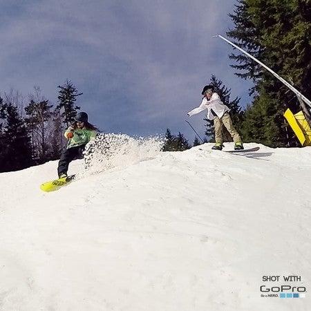 Christian teen ski retreats in virginia — 5
