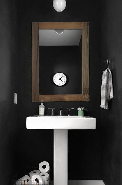 Image By Stikwood Containing Room Tap Sink Bathroom Plumbing Fixture