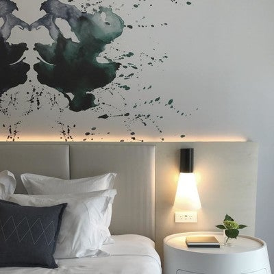Image By Abcdefghijaclyn Containing Wall Interior Design Ceiling Lighting Accessory Wallpaper