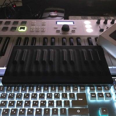 Seaboard Block Super Powered Keyboard Roli