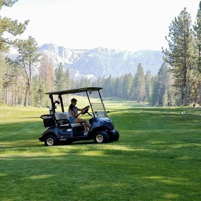 Mammoth Lakes Sierra Star Golf Course | Official
