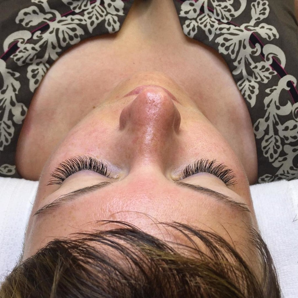 Xtreme Lashes By Jo Mousselli Eyelash Extensions And Training