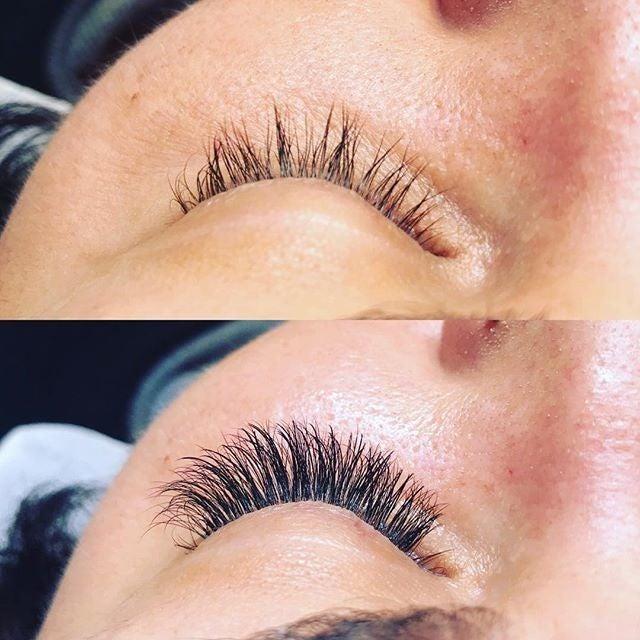 Eyelash Extensions Lash Extensions Xtreme Lashes
