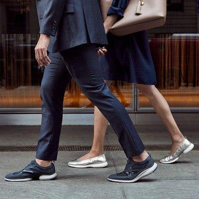 ca289de9d16 ... 3.ZERØGRAND Ruched Slip-On Ballet Flat.  COLEHAAN. image by Cole Haan  containing footwear