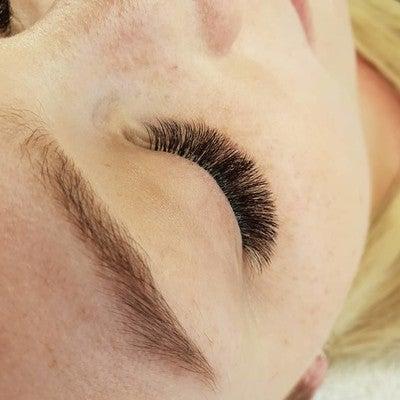 eyelash extension training in indianapolis, in   xtreme lashes