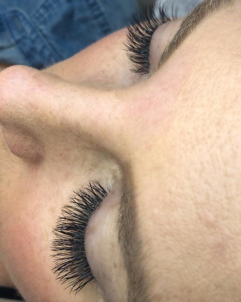 efdb71e2c5e image by haley_theilashstudio containing eyebrow, eyelash, nose, eye, close  up