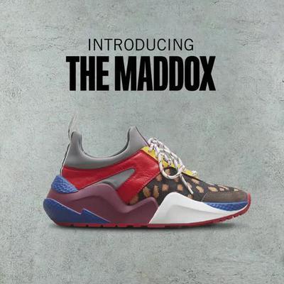 7ffdbb71fb75 Maddox Chunky Platform Sneaker