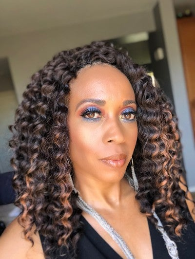 Image By Latanya Kristina Containing Hair Hairstyle Black Hair Long Hair Human