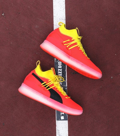 reputable site 21163 5ef04 Clyde Court Basketball Shoes | PUMA US