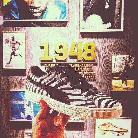 new arrival b06c5 c743a PUMA x Paul Stanley Suede Men's Sneakers | PUMA US