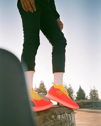 5330a1a9fe92b2 image by pumahoops containing footwear
