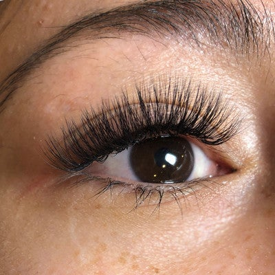 X90 Professional Eyelash Extensions – Xtreme Lashes