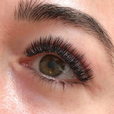 X90 Professional Eyelash Extensions – Xtreme Lashes