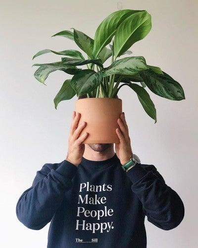 01fb6f90 image by farmernicknyc containing green, plant, leaf, flowerpot, tree