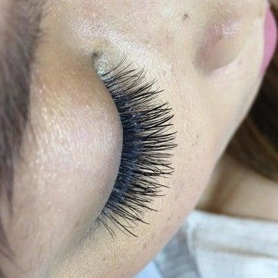 Professional Eyelash Extension Training Certification