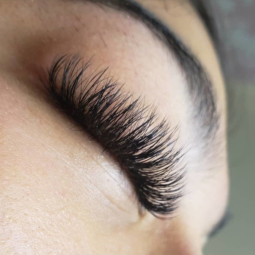 2e3d9a85a97 image by beautyblends_co containing eyebrow, eyelash, eye, close up,  forehead