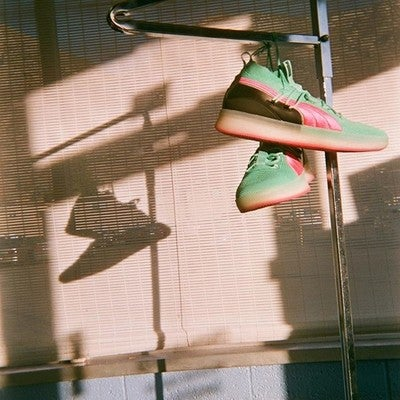 Clyde Court Basketball Shoes | PUMA US
