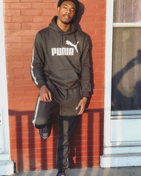 Black Cobra Mini Short Black From Naughty Boy 2019 New Fashion Style Online Men's Clothing
