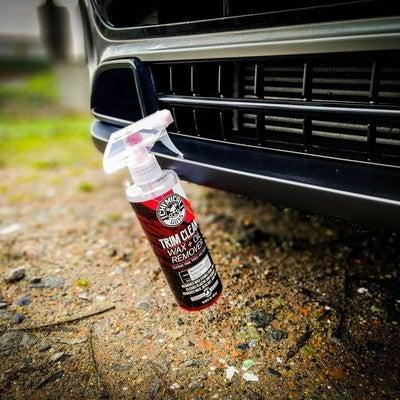 Carbon Flex Vitalize Quick Detailer & Spray Sealant for Protective
