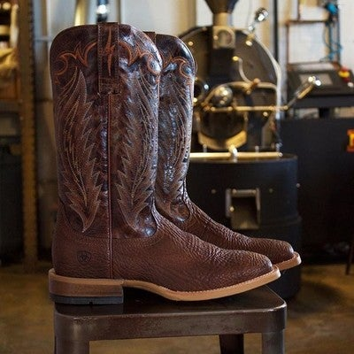 ba25fb3154c Cowboy Boots For Men | Work & Dress | PFI Western