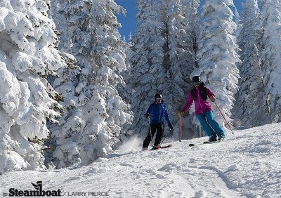 Steamboat Resort Family Ski Resort Colorado Vacation Destination
