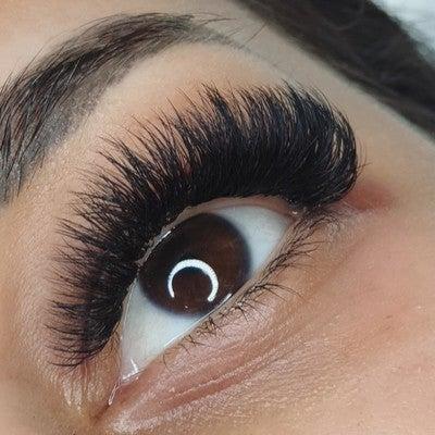 Eyelash Extensions | Lash Extensions – Xtreme Lashes
