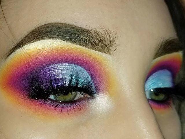 Morphe | Eyeshadow Palettes, Lip Colors, Makeup Brushes & More