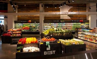 Image By Cub Containing Natural Foods Whole Food Supermarket Grocery Store Convenience