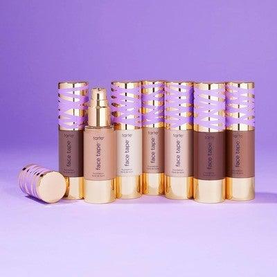 face tape™ foundation | Tarte Cosmetics