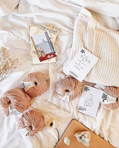 Knitting and Crochet Kits, Yarns, and Supplies | Wool and the Gang