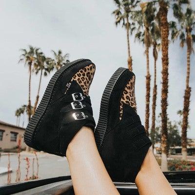 f5e2759052b T.U.K. Footwear   Creeper Shoes, Platforms, Punk Boots, Vegan Shoes
