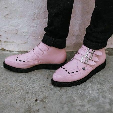 3cf29cb8f53 T.U.K. Footwear | Creeper Shoes, Platforms, Punk Boots, Vegan Shoes