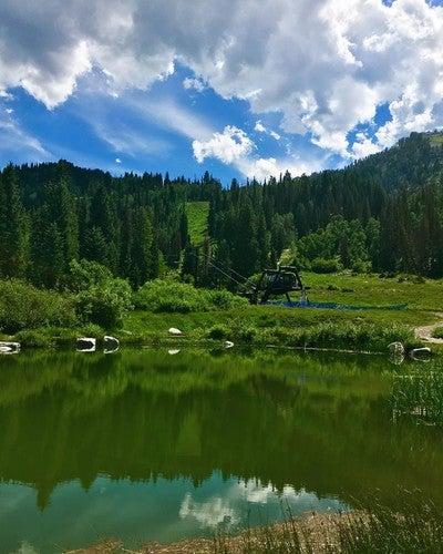 Best Ski Resort Near Salt Lake City | Solitude Mountain Resort