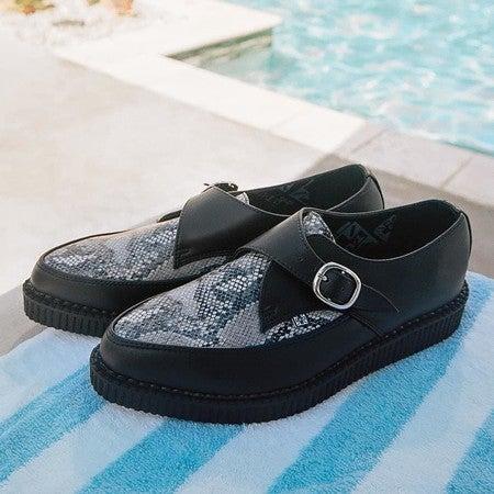 31f280de3a75b T.U.K. Footwear   Creeper Shoes, Platforms, Punk Boots, Vegan Shoes