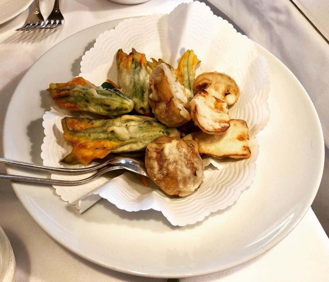 Casa Fontana 23 Risotti Milano A Michelin Guide Restaurant