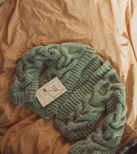 Knitting and Crochet Kits, Yarns, and Supplies | Wool and