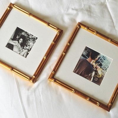Custom Framed Instagram Photos & Prints | Framebridge