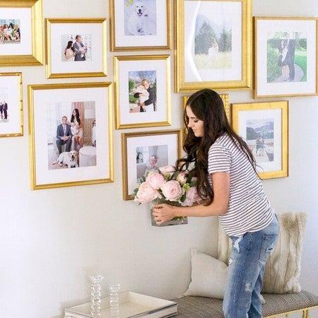 Expert Designers Custom Framing Gallery Wall | Framebridge